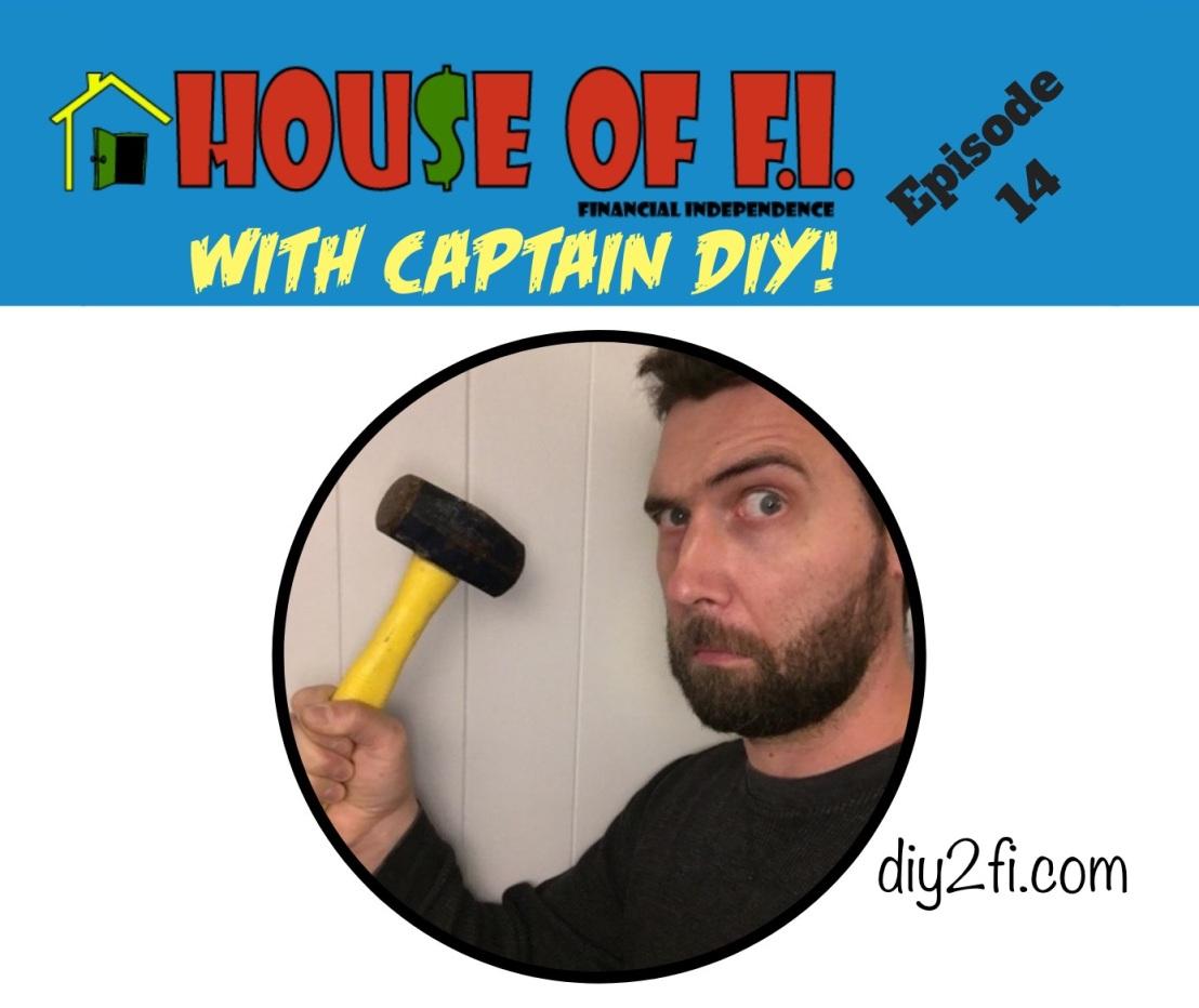 Captain DIY on House OfFI