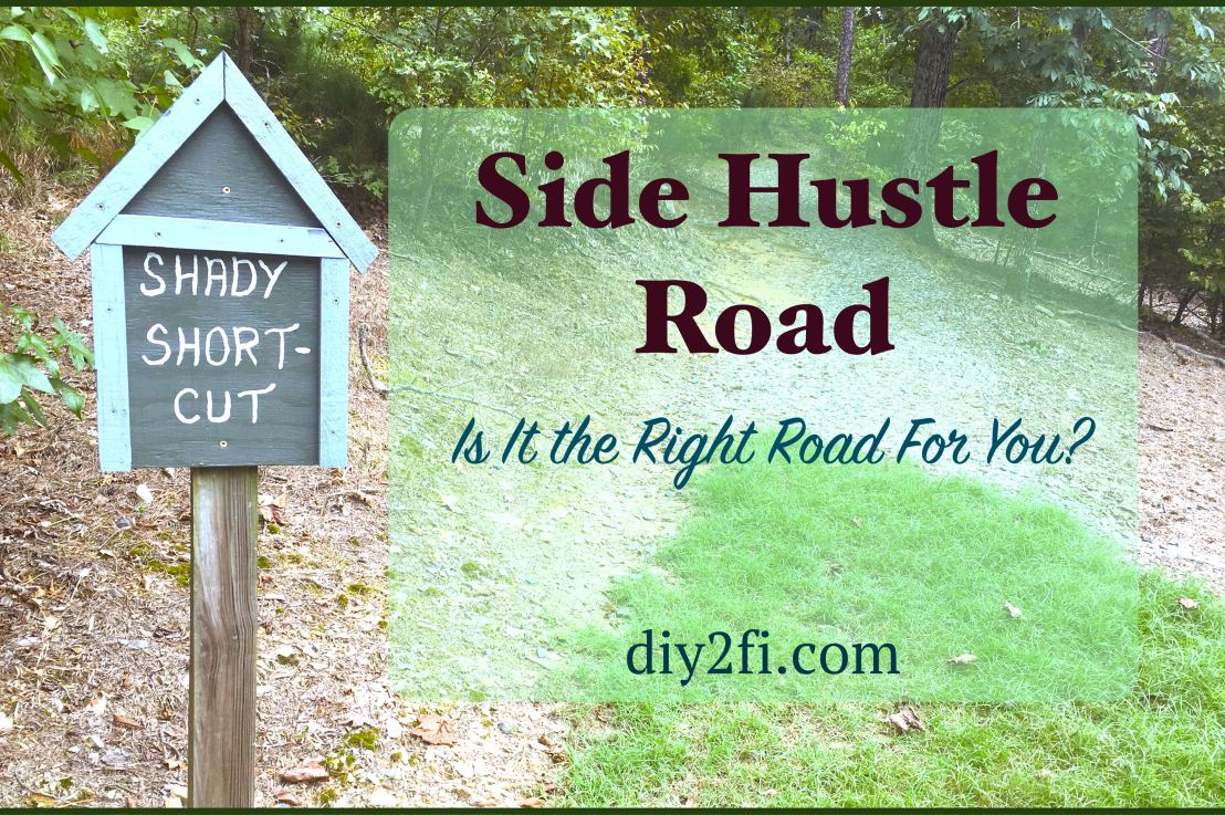 Side Hustle Road: Is It the Road ForYou?