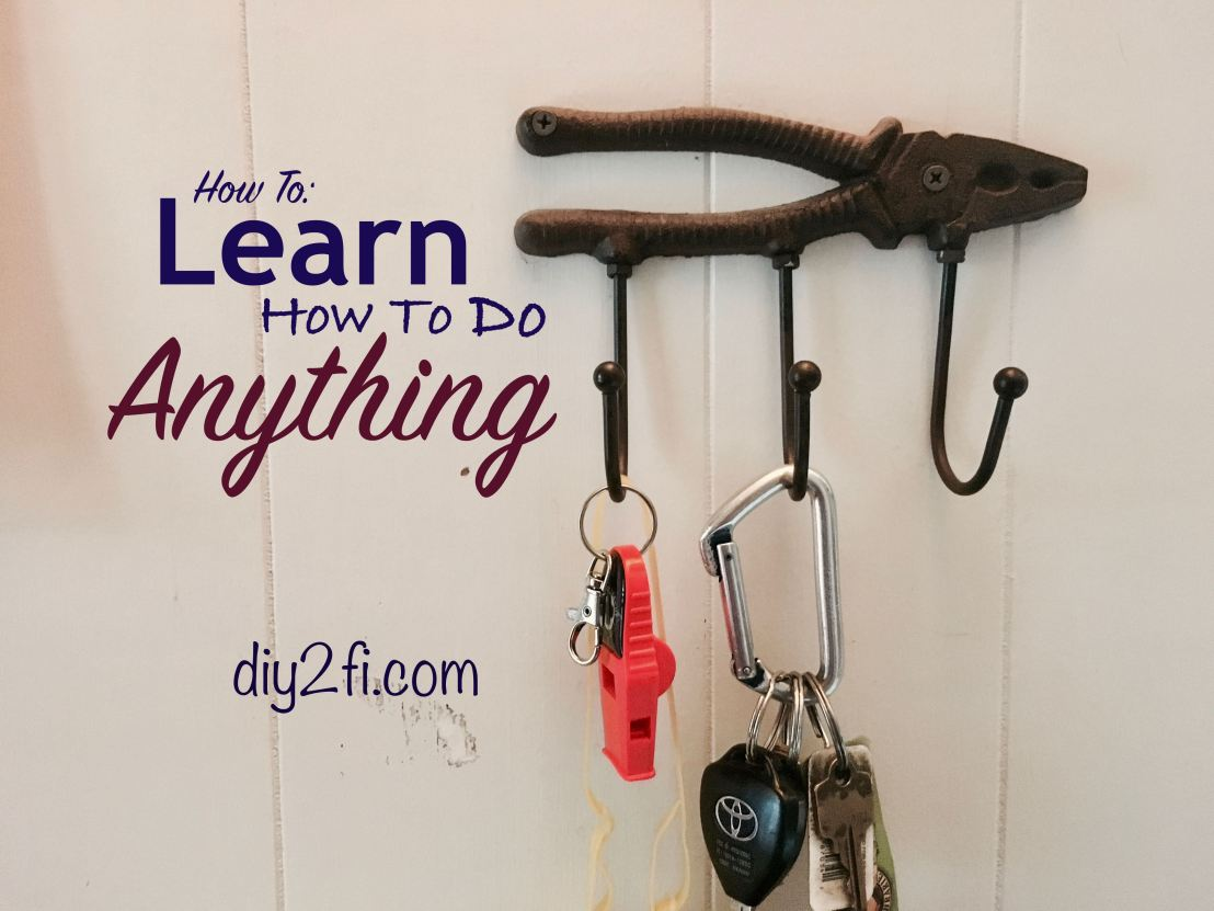 How To: Learn How to doAnything